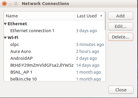 how to make your mac connect to the internet automatically